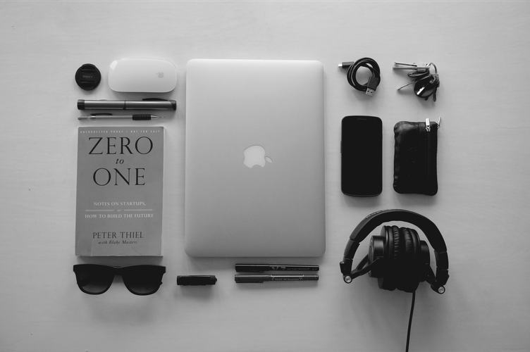 Organized Set of Freelancer Tools