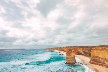 Landmark Twelve Apostles in Australia