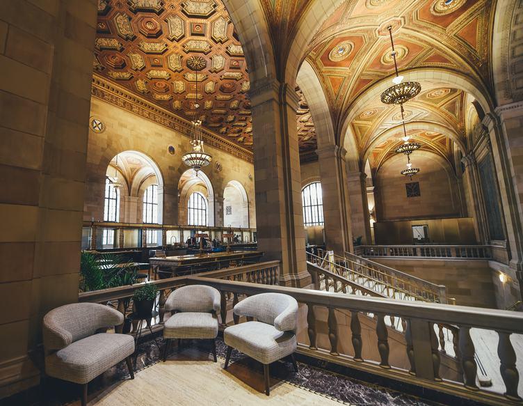 Luxury classic Antique Interior