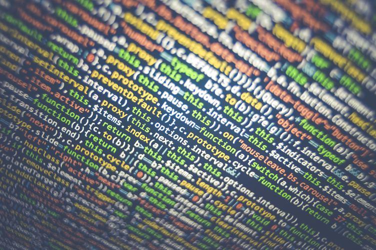 Minified JavaScript Source Code