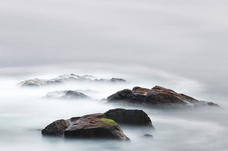 The Stones in the Fog