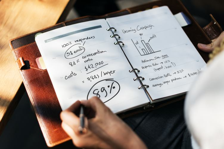 Writing Notes Business Analysis and Strategy