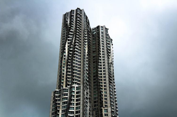 Skyscraper, High Rise Building