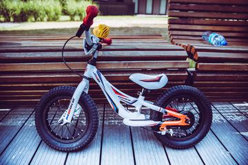 Balance Bike Without Pedals