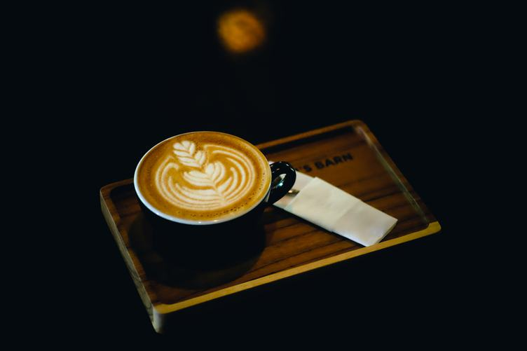 Warm and Tasty Cappuccino