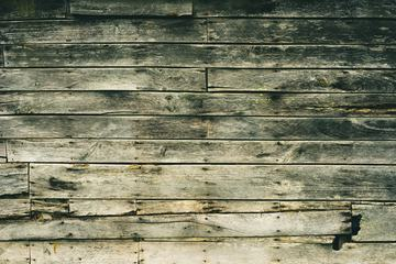 Ruined Old Boards Texture