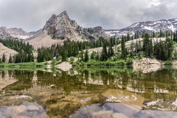 Lake Blanche, Brighton, Utah, United States