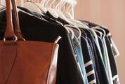 Clothing on Hanger