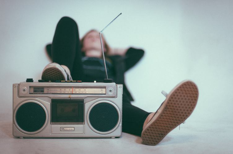 Listen to Music and Relax