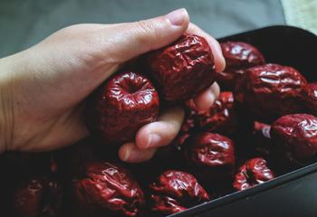 Dried Chinese Dates - Jujube