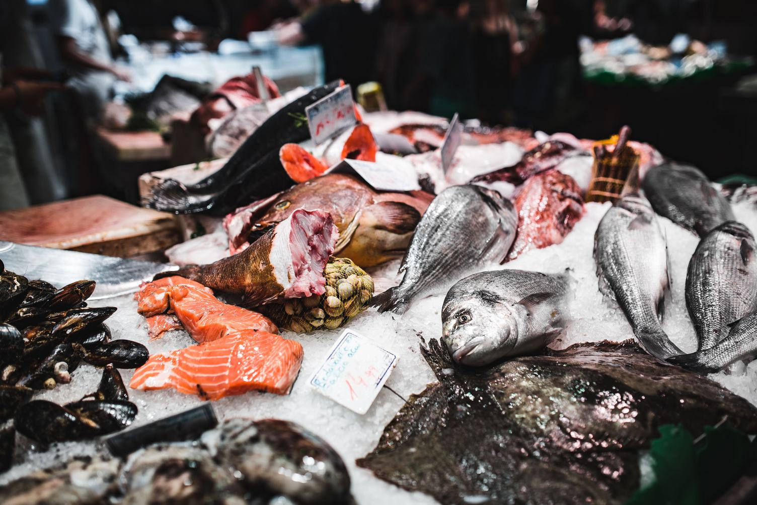 Seafood Market Overview