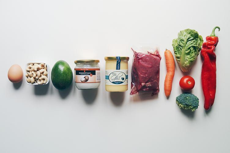 Healthy Ingredients