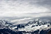 Juneau, Alaska Mountains