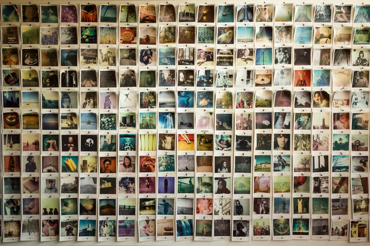 Photo Wall Collection