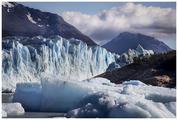 Glacier, El Calafate, Argentina