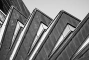 Architecture Detail Facade Design