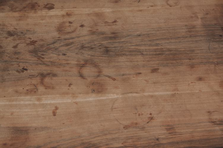 Old and Dirty Wooden Table Texture