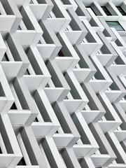 Abstract Architectural Facade Pattern