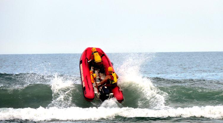 Speedboat Adventure