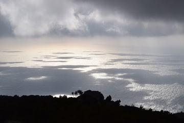 Sea to the Horizon