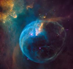 Super Nova Nebula