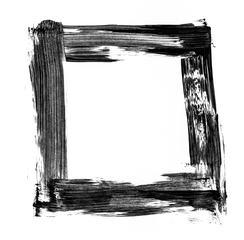 Acrylic Stroke Frame