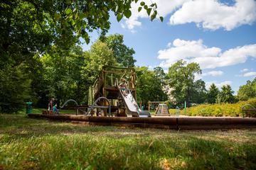 Playground with a Slide