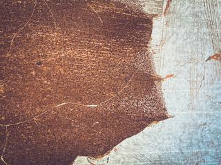 Rusty Metal Grunge Texture