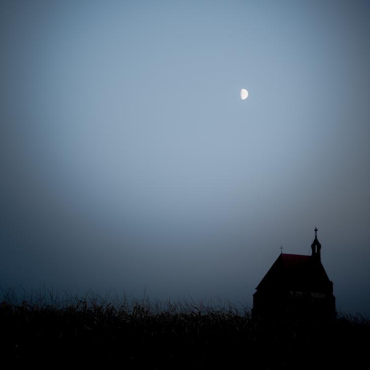 The Dark Shrine